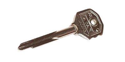 Крестовой ключ